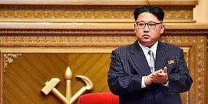 'Hareketlerine Dikkat Etmeyen Kuzey Kore Başbakan Yardımcısı İdam Edildi'