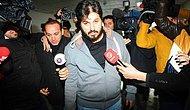 Reza Zarrab'ın Reddi Hâkim Talebi Reddedildi