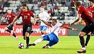 Antalya'da Dostluk Kazandı: Türkiye 0-0 Rusya