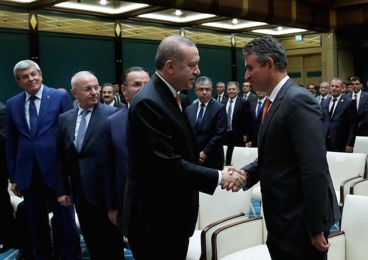 Adalet, Erdoğanın aşırı hassasiyetini dikkate almak zorunda değil