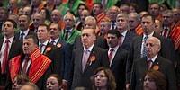 7 Madde ile Beştepe'deki Adli Yıl Açılış Töreni'nden Öne Çıkan Başlıklar