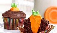 Sonbahar Geliyor, Cupcake'lerin Hasat Zamanı Yaklaşıyor! 15 Mini Minnoş Bahçe Cupcakeleri