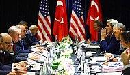 Erdoğan ve Obama'dan 15 Temmuz Darbe Girişimi Sonrası İlk Yüz Yüze Görüşme