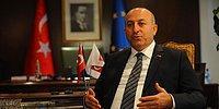 AP'den 'İdam Gelirse Üyelik Görüşmeleri Sona Erer' Açıklaması ve Çavuşoğlu'ndan Yanıt