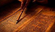 Pek Şaşırmadık: Ceylan Derisinden 1000 Yıllık İncil Türkiye'de Satılırken Ele Geçirildi