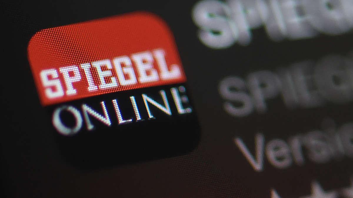 Spiegel Online Nachrichten Aktuell Heute