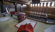15 Temmuz 'Darbe Mahkemeleri' Yolda