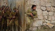 Dev Kadrosuyla Hollywood'dan Sağlam Bir Osmanlı Filmi Geliyor: The Ottoman Lieutenant
