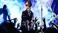 Geçmişten Günümüze Rock ve Metal İçerikli 50 Canlı Performans (Part 2)