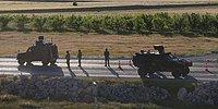 Hakkari'de Askeri Araca Saldırı: 2 Asker Şehit