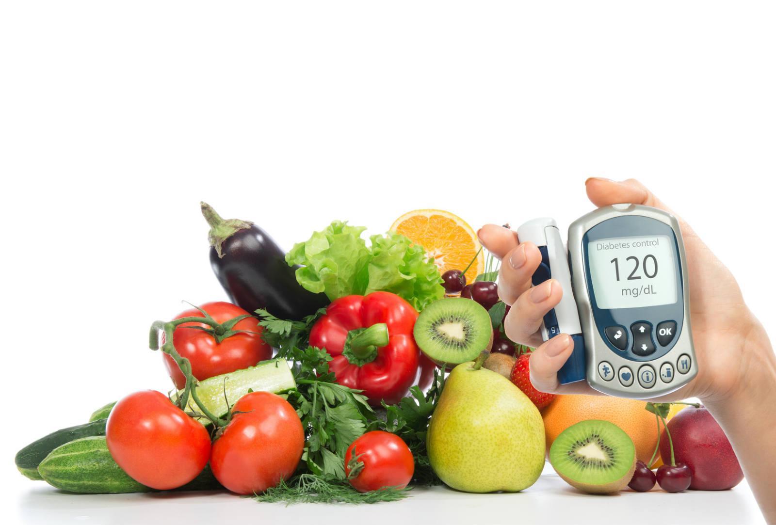 Diyabetli örnek menü: beslenme, diyet ve öneriler