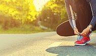 Ayağımızda Spor Ayakkabı Varken Kendimizi Çok Daha Rahat Hissettiğimiz 12 An