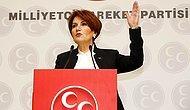 MHP'den İhraç Edilen Merak Akşener: 'Yok Hükmünde'