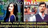 Türk Dizilerinin Dünyanın Dört Bir Tarafını Saran Başarıları ve Yabancıların Övgüleri