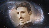Bir Nikola Tesla Kolay Yetişmiyor. 12 Maddeyle Muhteşem Mucidin Günlük Beslenme Disiplini