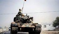 IŞİD Suriye'de Türk Tankını Vurdu: 3 Şehit
