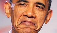 """Sizi Kahkahalara Boğacak Barack Obama'nın """"Söylediği"""" 7 Şarkı"""