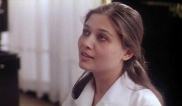 24. Nurgül Yeşilçay / Her Şey Çok Güzel Olacak (1998)