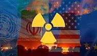 Bitmek Bilmeyen Diplomasi: İran'ın Nükleer Tarihi