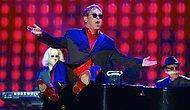 Elton John'dan Türkiye Konserini İptal Edenlere: 'Ne Kaçırdığınızın Farkında Değilsiniz'