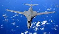 ABD'den Kuzey Kore'ye Bombardıman Uçaklı Mesaj