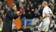 Pepe: 'Şükürler Olsun Mourinho Dönemi Kısa Sürdü'