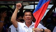 Filipinler Cumhurbaşkanı 'Ölüm Tim'i Kurdu' ve 'Cinayet İşledi' İddiası