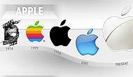 Logo Evrimleri İle Dünya Çapındaki 11 Büyük Markanın Zaman İçindeki Değişimi