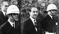 Başbakanlıktan İdam Sehpasına: Ölümünün 55. Yıl Dönümünde Adnan Menderes
