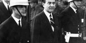 Başbakanlıktan İdam Sehpasına: Ölümünün 59. Yıl Dönümünde Adnan Menderes