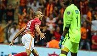 Eren Varsa Dert Yok | Galatasaray 2-0 Rizespor