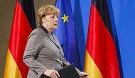 Merkel'in Partisi Berlin'de Oy Kaybetti