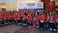 Rio Paralimpik Oyunları'nı 9 Madalya ile Tamamladık