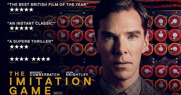 24. The Imitation Game (2014)