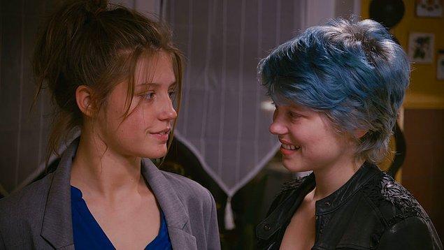 52. Mavi En Sıcak Renktir / La vie d'Adèle (2013)