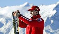 Formula 1 Efsanesi Schumacher 'Yürüyemiyor'