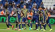 Kanarya'dan Farklı Siftah | Kasımpaşa 1-5 Fenerbahçe