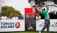 Tiger Woods Bir Kez Daha Türkiye'ye Geliyor