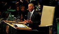 Obama, BM'deki Son Konuşmasında İsrail'e 'İşgalci' Dedi