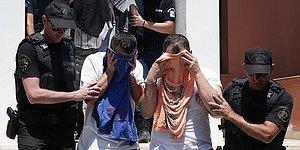 Yunanistan'a Kaçan Darbeci Askerlerden 3'ünün Sığınma Talebine Ret