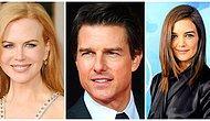 Angelina Jolie ile Brad Pitt Kadar Üzülmesek de Boşanmalarına Şahit Olduğumuz 15 Ünlü Çift