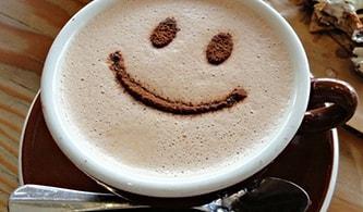 Hergün Elimizden Düşürmediğimiz Canımız Kahvemizin 1 Ekim Kahveler Günü Kutlu Olsun!
