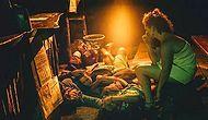 """DiCaprio'nun Meşhur Filmi """"Kumsal""""ın Gerçeğe Dönüştüğü Tropikal Ormandaki Gizli Hostel"""