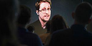 Snowden: 'Google'ın Yeni Sohbet Uygulamasını Kullanmayın'