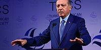 Erdoğan'dan ABD Yönetimine: 'Siyasi İradelerini Kaybetmişler'