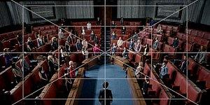 Sherlock'un Görsel Yaratıcılığını Hat Safhaya Ulaştıran Simetri Çerçeveleri