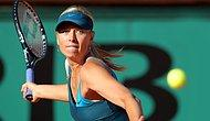 2 Yıllık Men Cezası Sharapova'ya Servet Kaybettirdi!