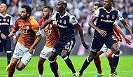 Sezonun İlk Derbisinde Kazanan Çıkmadı | Beşiktaş 2-2 Galatasaray