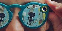 Snapchat'ten Snap Çekmeyi Başka Bir Boyuta Taşıyan Kameralı Güneş Gözlüğü: Spectacles