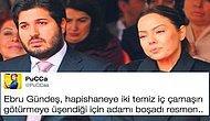 Boşanan Boşanana: Ebru Gündeş & Reza Zarrab Ayrılığı Sosyal Medyada Deprem Etkisi Yarattı!